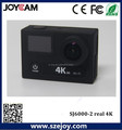 Amberalla A12 chipset real 4K@30fps action sports camera