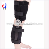 SHUCI Adjustable Post-Op Cool ROM hinged Knee Brace
