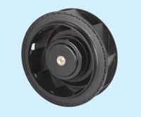 Taiwan TUV UL CE ROHS Certified DC Centrifugal Cooling Fan with DC Brushless Fan Motor in Dia175xH67mm