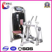 Health Medical Equipment Seated Back Press