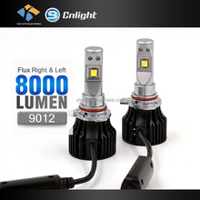 Yike C02 Series 35W 8000lm exclusive car LED headlights 9012 for cadillac