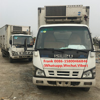 japanese freezer trucks, japan refrigerated trucks,good cheap freezer trucks,