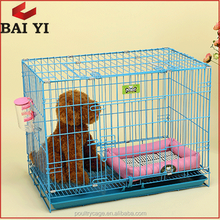 Outdoor Chain Link Big Animal Cage and Dog Car Cage from Direct Factory