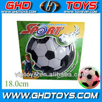 TOP SALE!!Kids b/o toy soccer,air hover soccer,mini soccer toys for sale