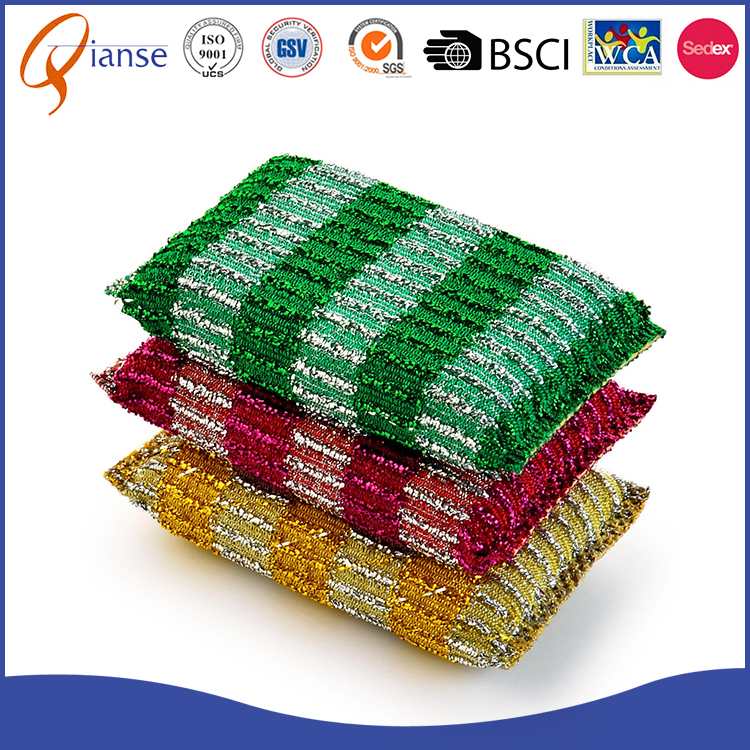 Alibaba express New product compressed melamine sponge pad floor board cleaning scouring polishing pad