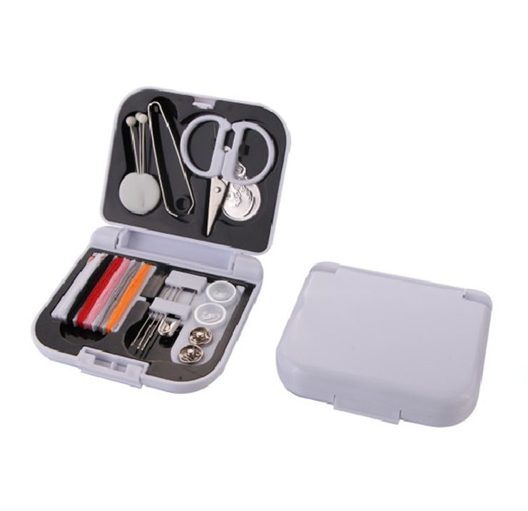 Hotel household outdoor multifunction portable travel professional sewing kit travel