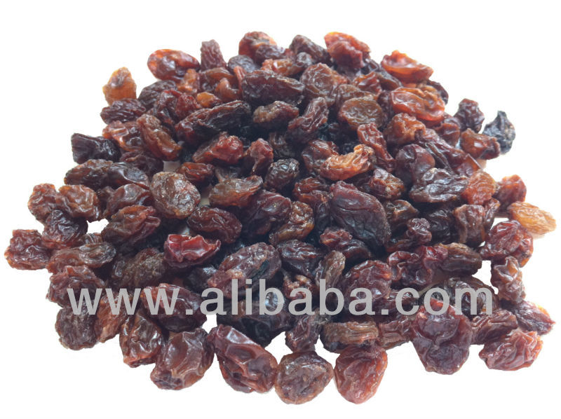 Afghan Red Raisins
