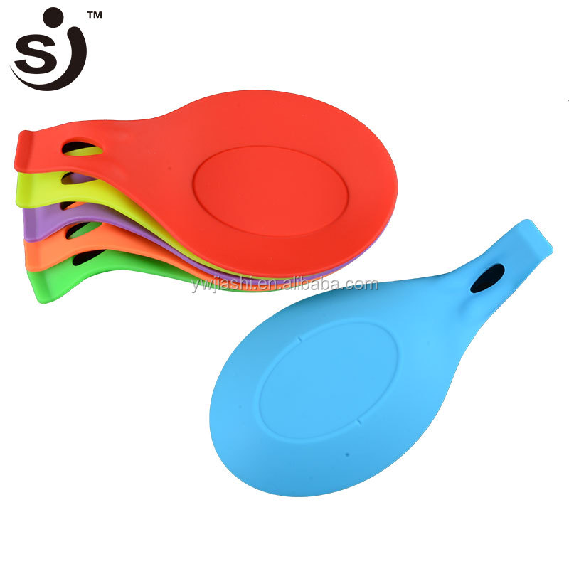 Hot Ing Silicone Strong Spoon Holder