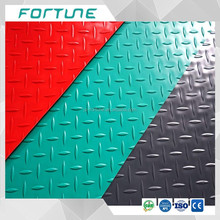 high quality commercial use anti-slip plastic pvc vinyl flooring roll