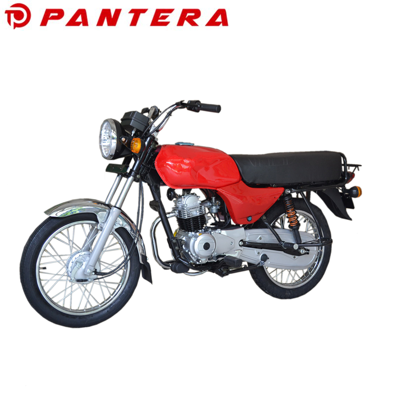 Four Stroke Spoke Wheel Pulsar China New Style Street Motorcycle