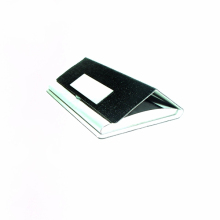 Beautiful name card holder business card holder with magnet