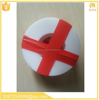 White Ptfe Gasket industrial use of the good reputation Manufacture Virgin material PTFE Teflon gasket