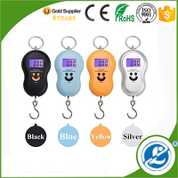 mini fashion style fish digital Hanging weighing Scales for Sale