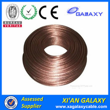 CE approved Class 130 180 200 220 Grade 2 Enameled rectangular Aluminium Wire,AIEIW enameled wire