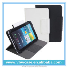 cute tablet pc case , tablet universal case, leather tablet case cover for android tablet