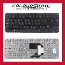 Laptop Keyboard For HP G4-2000 G4-2100 G4-2200 G4-2300 Series Black US layout