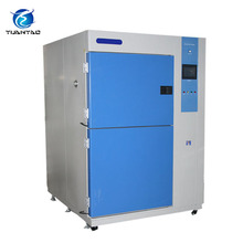 New Industrial Auto Electronic Thermal Shock Test Equipment Chamber