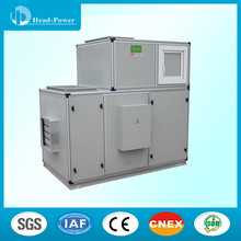 5-45 Ton water cooled cleaning air conditioner cabinet type telecommunication center air conditioner