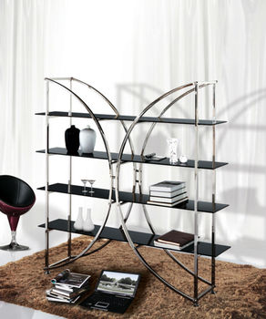 movable bookshelf,wall bookshelf designs,metal bookshelf MR-KQD110