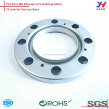 OEM ODM customized pad flange/water pump flange/threaded flange bushing