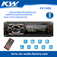 Car radio MP3 radio car cassette player with usb