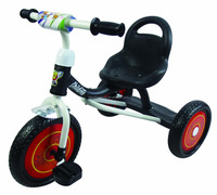 Small and simple cheap baby tricycle new model with foot pedal Smart tricycle for children High quality simple kid's tricycle