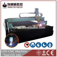 HOT SALE! industrial plasma metal cutting machine GTP-1325