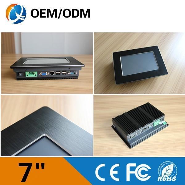 7 inch Manufacturing Companies Desktop Computer gaming
