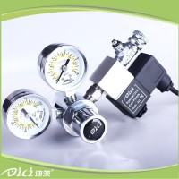 DICI professional aquarium double stage co2 gas safety regulator