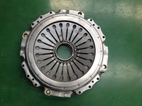 Professional Manufacturer Clutch Cover for 004 250 4604