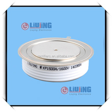 high power disc type thyristor for phase control application KP1500A
