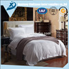 100% cotton star hotel bed sheet set