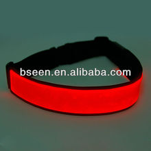 most popular products 2013 flashing led waistband