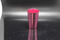 Metal Aluminum Color Changing Drinking Cup