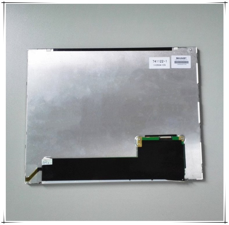 800x600 SHARP 12.1 inch TFT LCD Panel LQ121S1DC71