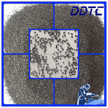 Abrasives Polishing Media Sandblasting Black Silicon Carbide Powder