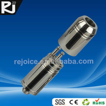 electronic cigarette atomizer 2014 free e cigarette sample rubber penis atomizer