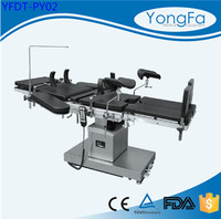 Automatic assembly and packing line Compatible Full electric e.e.n.t examination &operating table