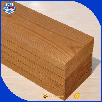thermowood boards with best price made in China
