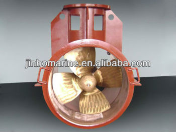 Marine Fixed Pitch Propeller bow thrusters
