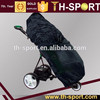 Firm Waterproof Nylon Golf Bag Rain Hood