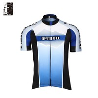 Hot Selling New Design men's cycling jersey