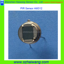 Highly integrated PIR motion sensor module AM312