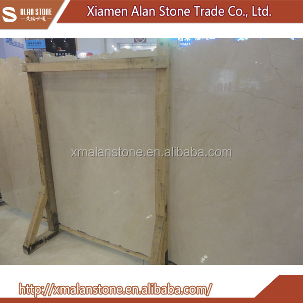 Newest style hot sale new crema marfil crema nuova beige marble