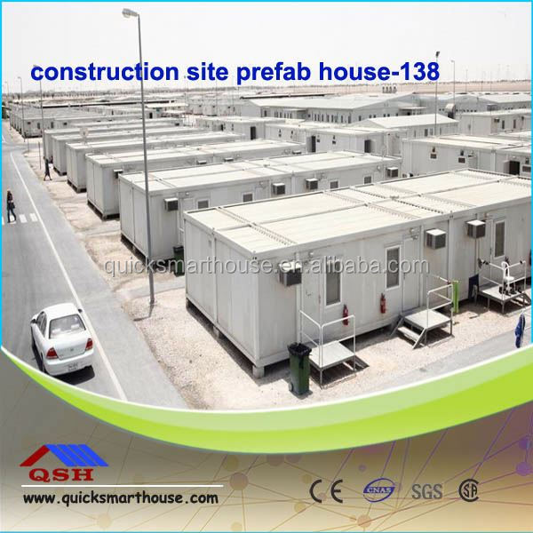 Economic Prefab House Durable And Safe Qsh 2014 Home