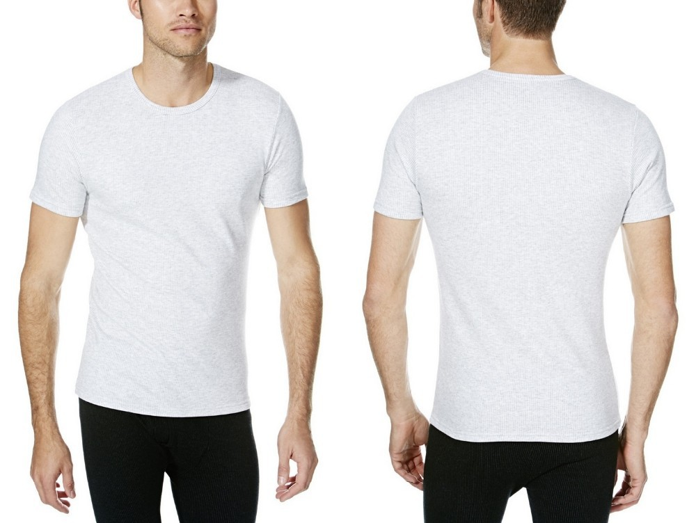 Promotional 100 percent combed cotton t shirt