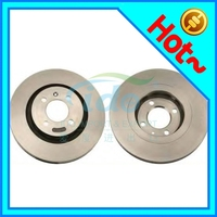 Sand casting 280mm brake rotor for SEAT/VW 535615301