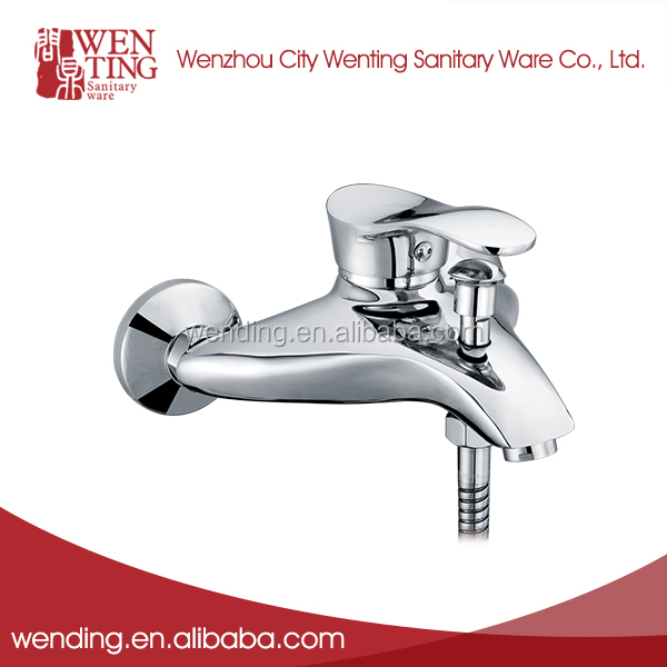 Hot selling fashionable basin faucets mount antique faucet