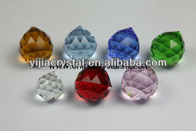 Crystal beads/crystal glass beads bulk/decorative retangular beads