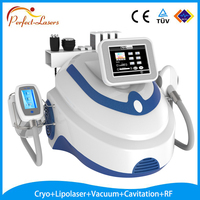 Alibaba beauty machine for criolipolisys cellulite cryo slimming machine